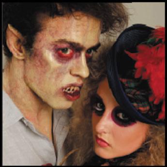 halloween schminke halloweenschminke schminken theater profi schminke make up. Black Bedroom Furniture Sets. Home Design Ideas
