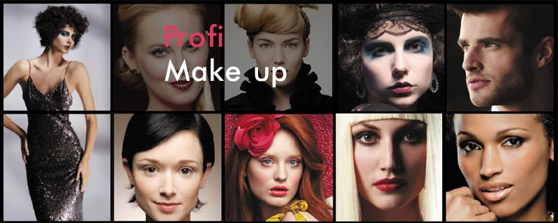 Profi Make up