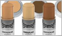 Grimas Camouflage Make-up