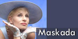 Maskada Make up shop