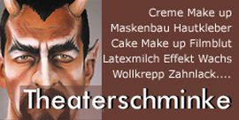 Theaterschminke shop