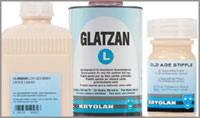 Latexmilch Glatzenplastik