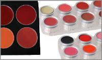 Lippenstift Palette