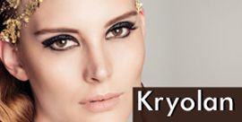 Kryolan Makeup shop