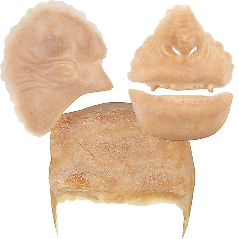 Grimas Latexteile Gesicht Teil Latex