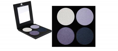 Lumiere Color Palette Lidschatten P6