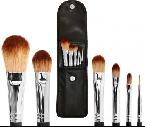 Profi Make up Pinseltasche small Set