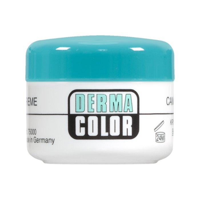 Dermacolor Camouflage Creme Make up 30 ml Dose