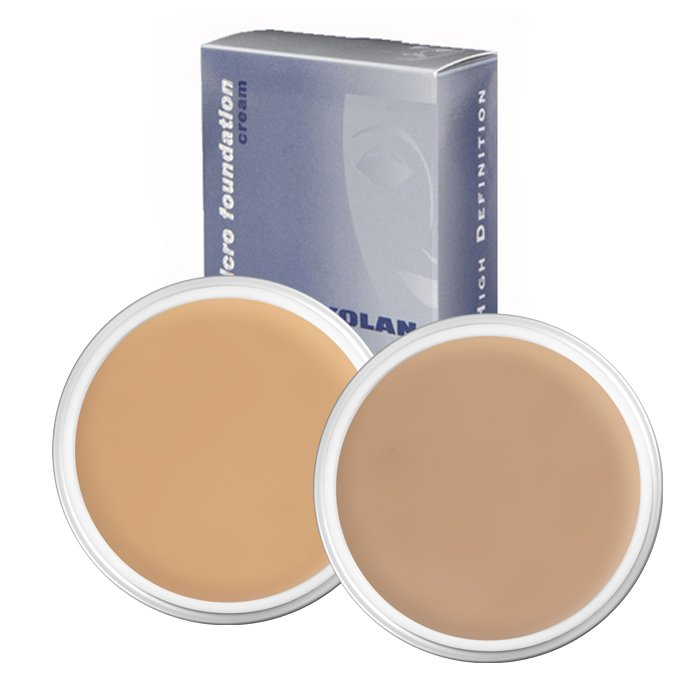 Kryolan HD Micro Foundation Cream 8,5gr en