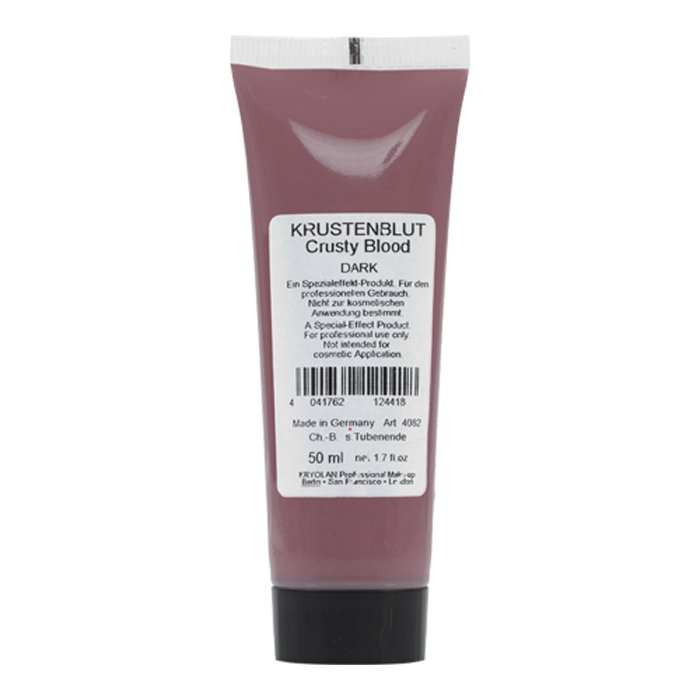 Kryolan Krustenblut Tube 50 ml