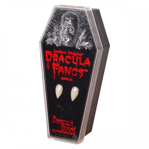 Vampirzähne 1 Paar medium
