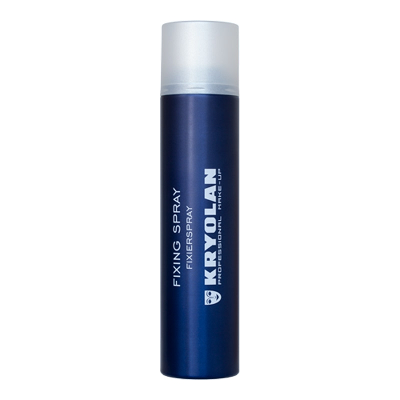 Kryolan Fixierspray Profi Make up wasserfest