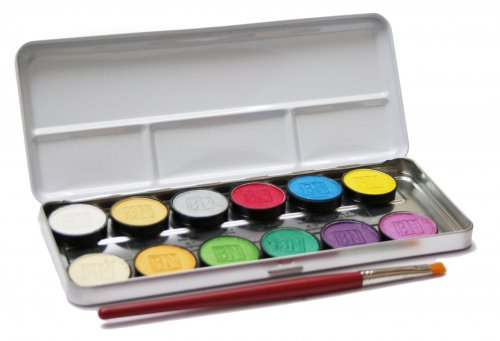 Lumière Grande Colour Lidschatten Palette
