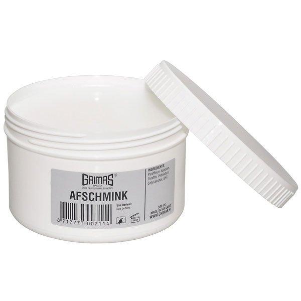Grimas Abschminke - 300 ml Dose