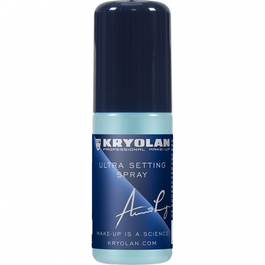 Sealerspray Profi Fixierspray wasserfestes Make-up 50 ml