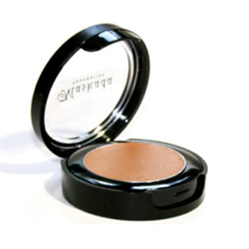 Matte Foundation Make up Grundierung Dose 4 gr