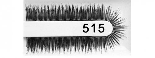 Echthaar Wimpernband dicht 515