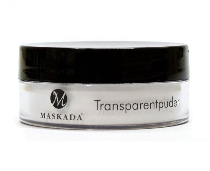 Transparentpuder Visage Poudre 20 gr