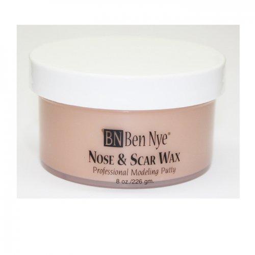 Ben Nye Nose & Scar Wax Wundenwachs 226gr