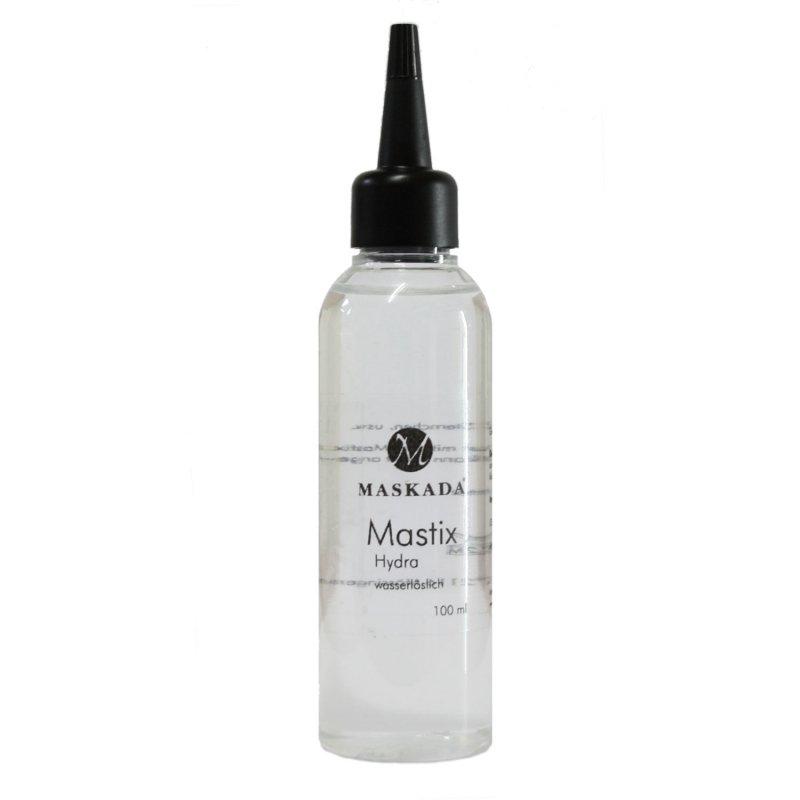 wasserlöslicher Mastix Hautkleber Glitter Glue 100ml