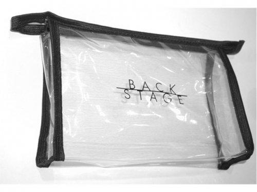 CLEAR BAG D
