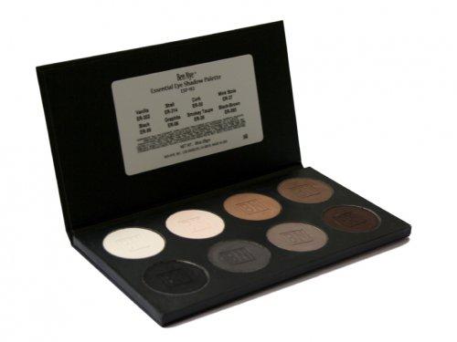 Ben Nye Lidschatten Eyeshadow Palette Essential