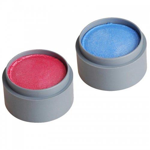 Pearl Water Make-up - Karneval Schminke