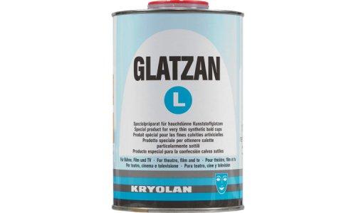 Kryolan Glatzan L künstliche Glatze schminken 1000 ml