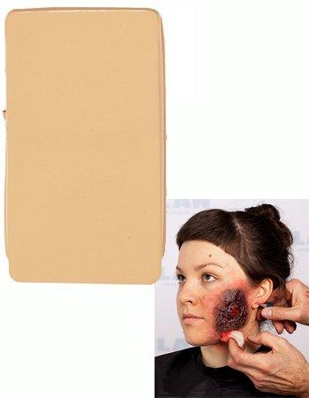 Gelafix Haut Hautverbrennungen Brandwunde schminken