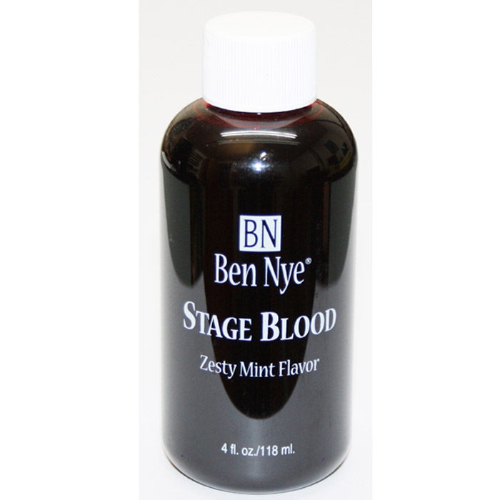 kunstblut stage blood theaterblut 118ml theater profi schminke make up. Black Bedroom Furniture Sets. Home Design Ideas