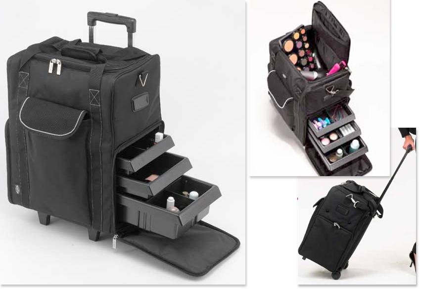 highbox visagistenkoffer cantoni theater profi schminke make up. Black Bedroom Furniture Sets. Home Design Ideas