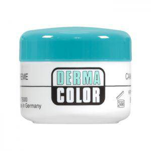 Dermacolor Camouflage Creme Make up Kryolan 4 ml Dose