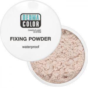 Setting Powder Dermacolor 20 g Jar