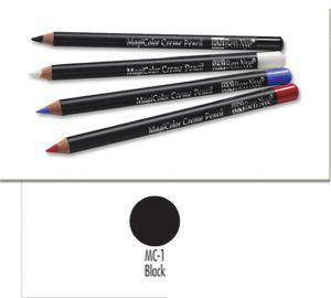 Magi Color Creme Liner Pencils black