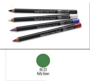 Magi Color Creme Liner Pencils green