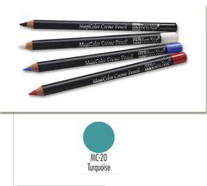 Magi Color Creme Liner Pencils turquoise