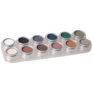 Eyeshadow Schminkpalette Palette UX