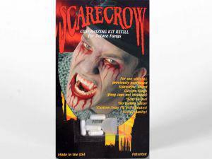 Scarecrow Vampirzähne Ersatzpaste