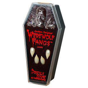 Dracula Teeth 2 Pair