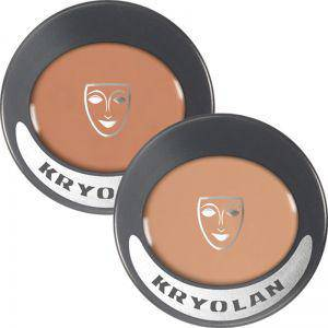 Kryolan Ultra Foundation Kryolan en