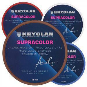 Kryolan Supracolor Teintschminke Fettschminke 8 ml