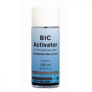 Kryolan BIC-Activator 100ml en