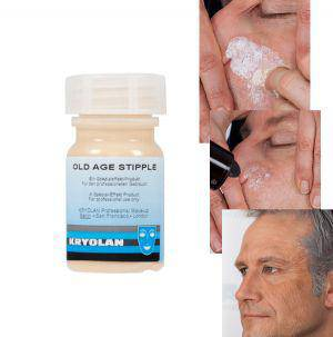 Kryolan Old Age Stipple 50 ml