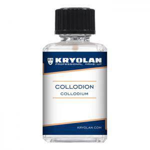 Kryolan Collodium Narbenfluid Narben schminken 30ml