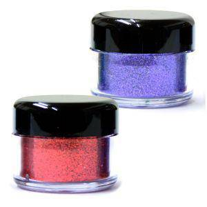 Polyester Glitzer loose 25 ml