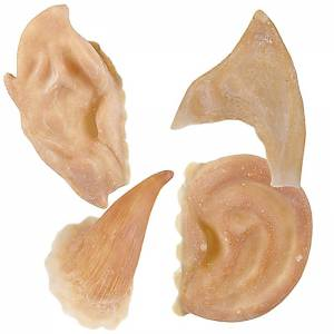Latex Appliances Ear & Horn