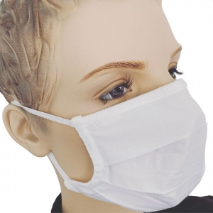 Mundmaske wiederverwendbar 10 Stück
