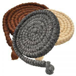 Wool Crepe 1 m