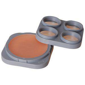 Eyebrow Plastic  Tin - 20ml