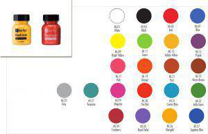 Magi Color Liquid Face Paints  29 ml